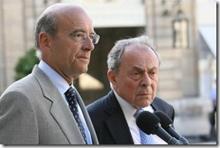 Commission juppe rocard