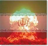 Iran bombe