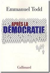 apres la democratie