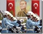 armee turque