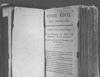 Codecivil